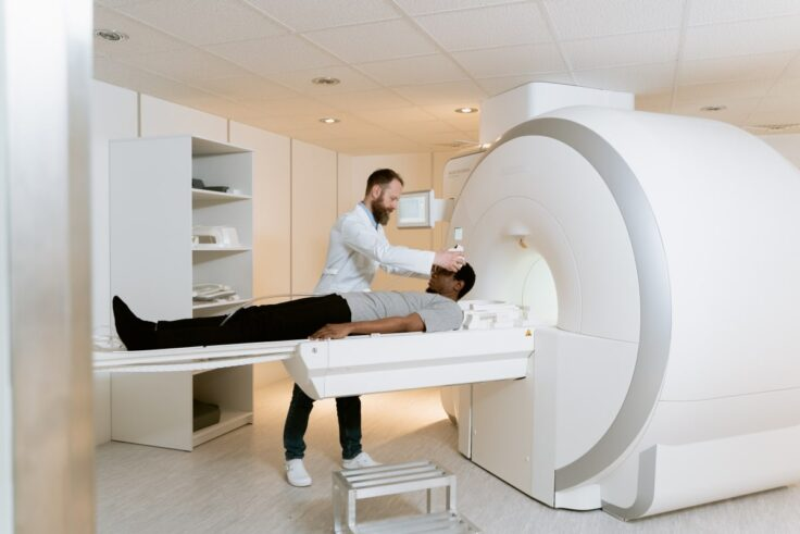 What Is An MRI