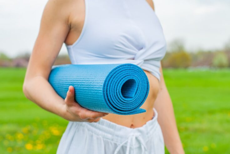 Enjoy Regular Exercise And Practice Self-Care