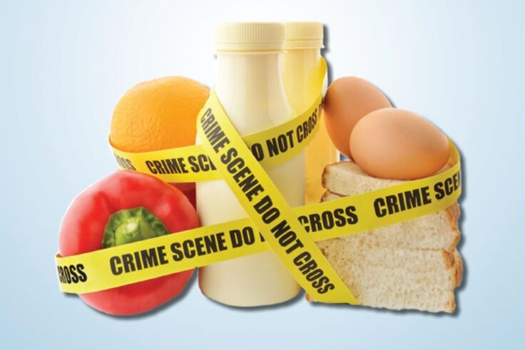 How To Identify Food Sensitivities And Intolerances