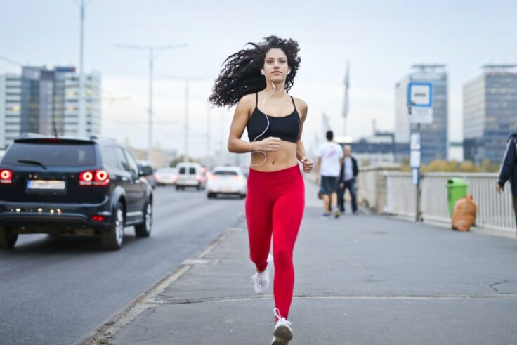 How To Proceed If You Have Been Involved In An Accident While Running