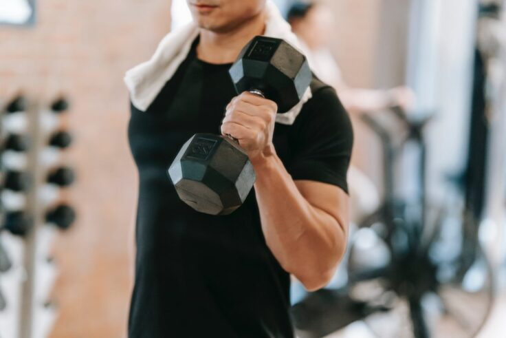 Hypertrophy And Increasing Your Muscular Size