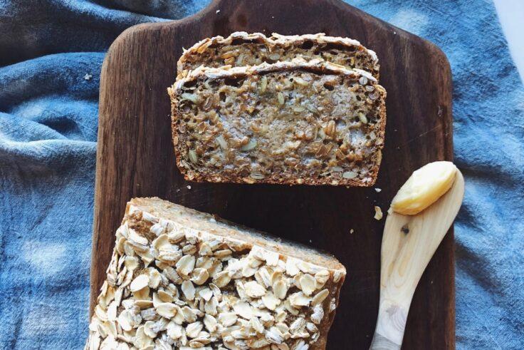 Protein Sources For Vegans - Ezekiel Bread
