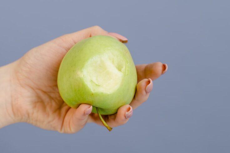 The 5-Day Apple Diet