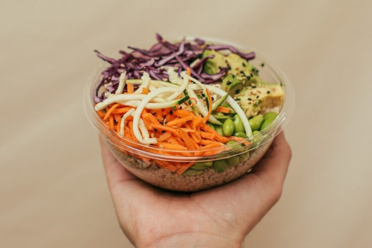 The Carrot Diet - Carrot Salad Recipe