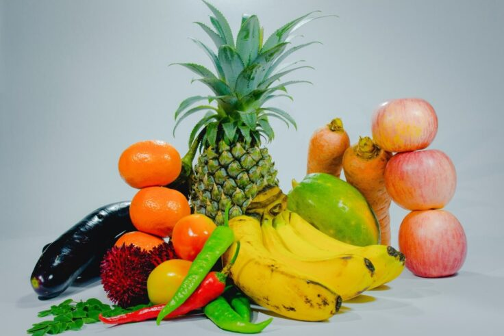 Which Fruits And Veggies Rot The Fastest